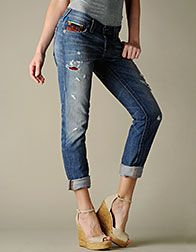 True Religion Womens Jeans - Free Shipping on $250