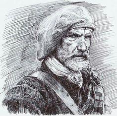 Sketch of Graham