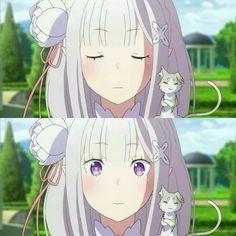 Re: Zero kara Hajimeru Isekai Seikatsu Subaru, Manga Art, Anime Art, Digital Art Anime, Re Zero, Best Waifu, Beautiful Anime Girl, Cristiano, Light Novel