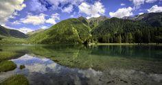 Lago di Anterselva by Matteo Fortunato on 500px
