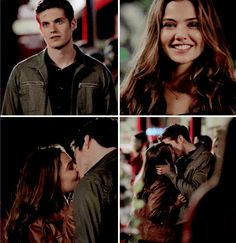 "#TheOriginals 2x11 ""Brotherhood of the Damned"" - Kol and Davina"