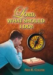 FREE 'Lord, What Should I Do?' Book on http://www.icravefreebies.com/