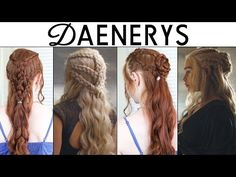 Daenerys Braids Picture silvousplaits hairstyling daenerys braids in game of Daenerys Braids. Here is Daenerys Braids Picture for you. Daenerys Braids daenerys tells viserys he hasnt earned a bra. Engagement Hairstyles, Pretty Hairstyles, Braided Hairstyles, Updo, Renaissance Hairstyles, Princess Hairstyles, Hair Game, Great Hair, Prom Hair