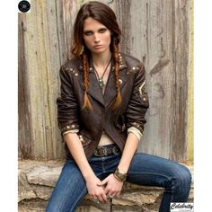 Cayuse Beaded Biker Jacket    Double D Ranch   FALL 2012 Collection   Style C2146   Pictured in debris   Colors Available: debris   Sizes Available: XS,S,M,L,XL,1X,2X   Content: 100% Sheep   $858   www.shopcelebrity.net   #C2146 #ddr #doubledranch #doubledranchwear #ddrjacket #doubledranchjacket #doubledranchwearjacket #bikerjacket #cayuse #cayusebiker #cayusejacket #cayusebikerjacket #cayusebeadedbikerjacket
