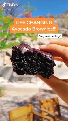 Healthy Deserts, Healthy Sweets, Healthy Dessert Recipes, Healthy Baking, Vegan Desserts, Whole Food Recipes, Healthy Snacks, Fun Baking Recipes, Cooking Recipes