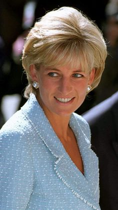 EDIT Princess Diana,