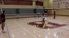 Wistia video thumbnail - Newcomb: A fun game for volleyball beginners Volleyball Practice, Volleyball Games, Volleyball Training, Volleyball Workouts, Coaching Volleyball, Basketball Games, Basketball Court, Volleyball Quotes, Girls Basketball