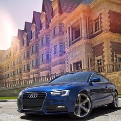 Destined to be the driver's choice in the luxury coupé class. Make way for #AudiA5.  الخيار الأمثل للسائقين في فئة سيارات كوبيه الفاخرة. احصلوا عليها اليوم  اودي اي 5.  #Qatar #Doha #Audi #A5 #German #instago #cars #instacars #instaauto #auto #cargram #carstagram #amazing_cars #motor #autotrend  #cargramm #carswithoutlimits #carsofinstagram #thecarlovers