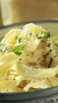 One Pot Pasta, Ravioli, Gnocchi, Potato Salad, Spaghetti, Potatoes, Cooking, Ethnic Recipes, Desserts