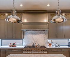 Kitchen Remodel Linda L. Floyd, Inc.