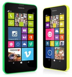 Nokia Lumia 630 | Blogue alien's & android's