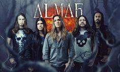 Almah - Unfold