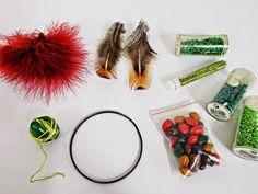DIY-atrapasueños-indio-manualidades-hilo-plumas-adorno-2