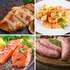 Missing Your Grill? Try These Tips for Cooking Meat & Seafood in the Oven | McGonigle's Market