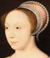 Elizabethan Hair Adornments
