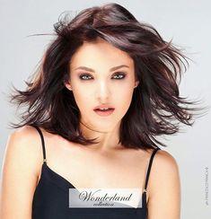 Top @olgashutieva for Advertising Isabel Vegas #beauty #fashionphotography