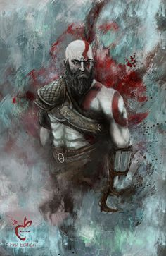 50 Best Kratos God Of War Images God Of War Kratos God Of War