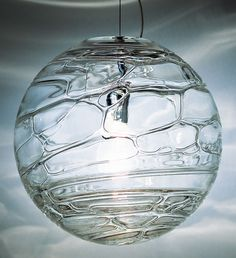 Sibilla 1-Light Globe Pendant