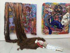 Blanket, Painting, Art, Kunst, Art Background, Painting Art, Paintings, Blankets, Performing Arts