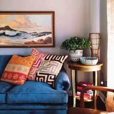 Of All the Fish in the Sea - Home - Sofa Layering 101