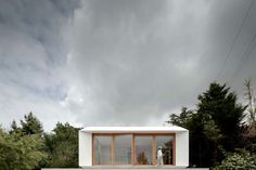 SPACED | Modular MIMA House In Portugal Would Suit A Quiet Clearing On Bowen Island