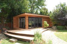 kleine zimmerrenovierung dekor kleiner hinterhof, 12 besten mini rooms bilder auf pinterest | fertighäuser, garten, Innenarchitektur