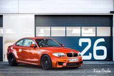 BMW 1M - Bayonne Auto Racing