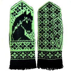 Knitting Charts, Knitting Patterns Free, Free Knitting, Knitting Socks, Baby Knitting, Knit Mittens, Knitted Gloves, Crochet Crafts, Knit Crochet