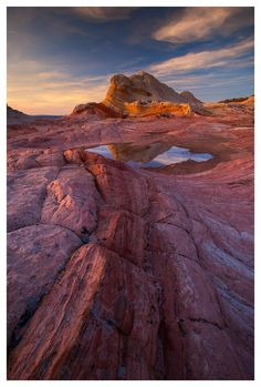 Area 52, Paria/Vermillion Cliffs Wilderness, Arizona. This location in the heart of the Paria Cliffs Wilderness is simply out of this world. It is such an alien landscape that it has aptly been nicknamed Area 52.