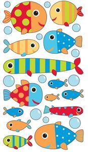 Pesci Tropicali Disegni Colorati Cerca Con Google Crafts
