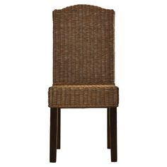 Found it at Wayfair - Carrcroft Parsons Chair