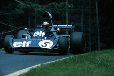Jackie Stewart 1973 (qualifying: 7:07,8)