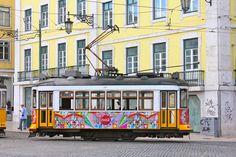 Lisbona 2011