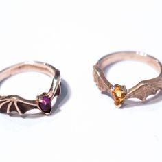 Austin Bat Ring