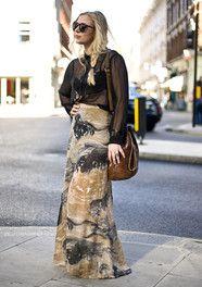 Street Fashion in London | Street Peeper | Global Street Fashion and Street Style