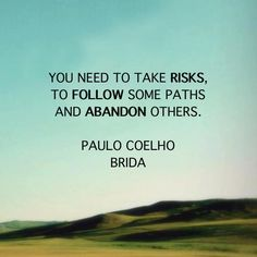 Know which paths to abandon. Silly Quotes, Happy Quotes, Book Quotes, Great Quotes, Quotes To Live By, Life Quotes, Inspirational Quotes, Quotes Quotes, Cool Words