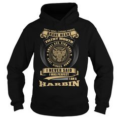 [Top tshirt name ideas] HARBIN  Order Online  HARBIN  Tshirt Guys Lady Hodie  SHARE and Get Discount Today Order now before we SELL OUT Today  automotive 32 years to look this good tshirt harbin