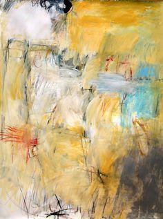 Charlotte Foust, Infinity
