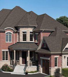 Best Iko – Cambridge – Roofing Shingles 640 x 480