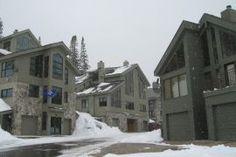 Powder Ridge Condominiums- Alta, Utah Condos   Alta Chamber & Visitors Bureau