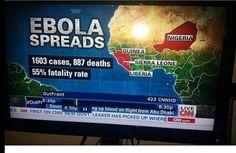 - Map fail: CNN misplaces Nigeria