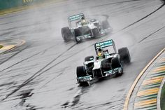 When Matt Harris became IT director for Mercedes AMG Petronas in 2009, the Formula 1 team had just been taken over by Ross Brawn and IT costs needed to be slashed.