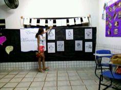 Sala de aula IV