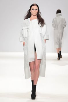 Summer Fashion | ... summer 2013 fashion collection which consisted of beautiful structured