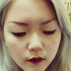 Michelle Line. - Makeup Artists - Koreatown - Los Angeles, CA - Photos - Yelp-323-537-3622. Appointment only.