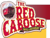 The Red Caboose Motel | Restaurant and Gift Shop | Lancaster, Pennsylvania  Kids would love this!!!  Amish buggy rides, petting zoo and arcade onsite