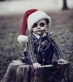 Photo : Jack Skellington de L'étrange Noël de Mr Jack