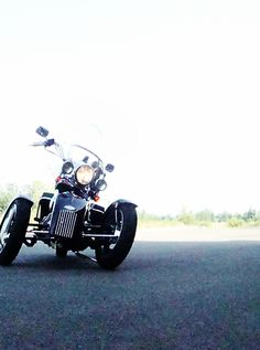 Tilting Motor Works - High-performance trike kit for your Harley® or Gold Wing