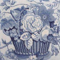 blue-and-white-basket needlepoint?