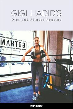 Gigi's body is amazing no matter what people say. If you are a fan and love our favorite supermodel just as much as we do, then learn all about Gigi's diet and fitness routine that proves she is truly a hard working model.